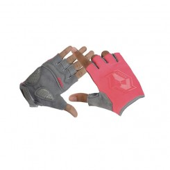 sarung tangan anak avelio kid basic grey pink