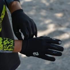sarung tangan avelio defender  black
