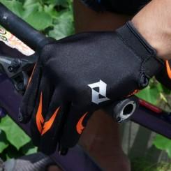 sarung tangan avelio defender  orange