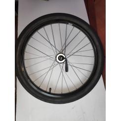 wheelset seken copotan sepeda lipat tern ban 20
