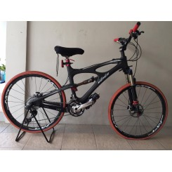 ibis mojo sl mountain bike