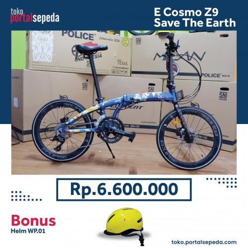 sepeda-lipat-element-ecosmo-z9-save-the-earth-bonus-helm-wp01.jpeg
