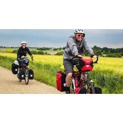 cycling cap hoeloe