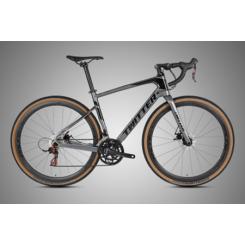 sepeda twitter roadbike gravel carbon